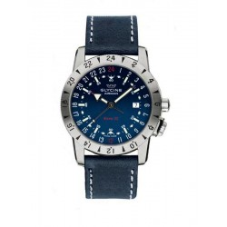 Glycine Airman Base 22 Cint. Pelle