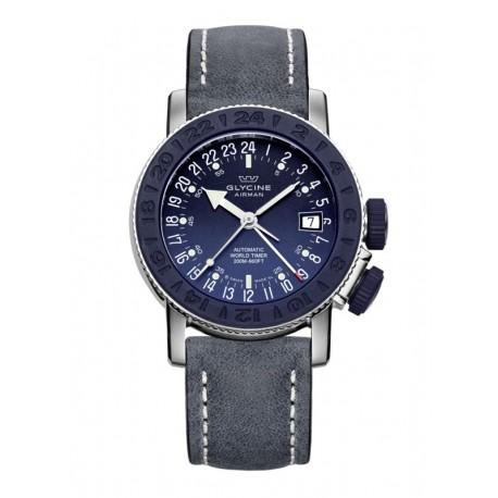 Airman 18 Blue Sphair