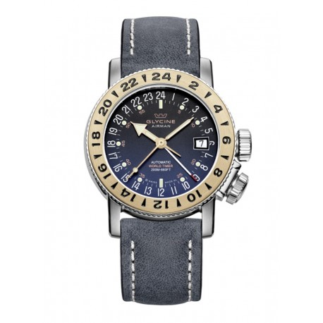 Glycine Airman 18 Royal
