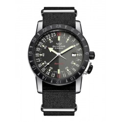 Glycine Airman Base 22 Bicolor