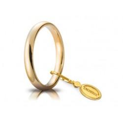 Fede 1AR Comoda Oro Giallo 3 mm