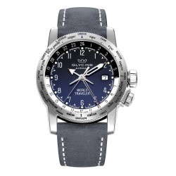 Glycine World Traveler Quartz
