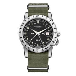 Glycine Airman DC-4 Purist